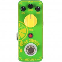 Mooer The Juicer (Neil Zaza Signature) Overdrive