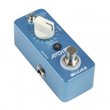 Mooer Pitch Box Pitch Shift Effektpedal
