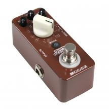 Mooer Pure Octave Pitch Shift Pedal