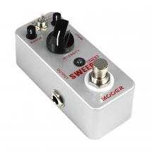 Mooer Bass Sweeper Bassfilter