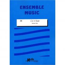 Muzika - Let it snow by Sammy Cahn - Orchester-Arrangement