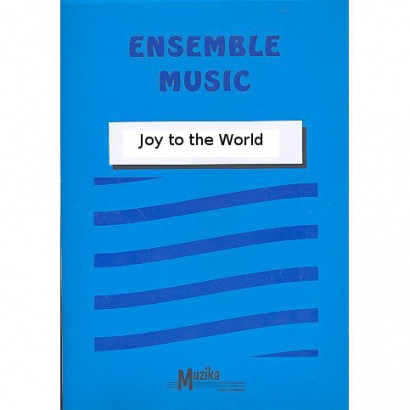 Muzika - X-mas Potpourri - Joy to the world - Orchester-Arrangement