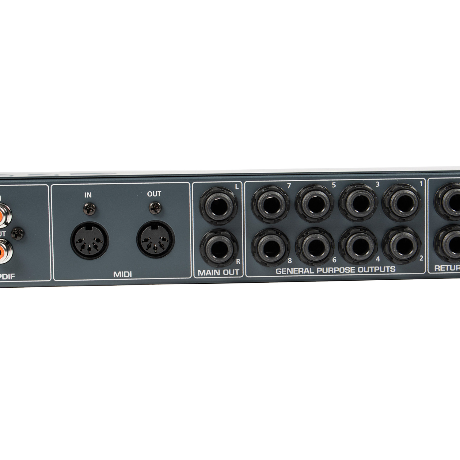 presonus firestudio project recording interface In short, the firestudio is a 26x26 firewire interface with eight mic preamps,   that the designers at presonus actually use their products in a project studio   still in nuendo on the pc, i created a session with 16 tracks recording and 16  tracks.