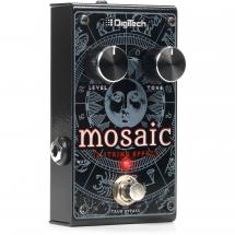 Digitech Mosaic 12 String Effect Pitchshift
