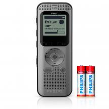 Philips DVT1055 Voice Trader digitaler Voicerecorder Stereo