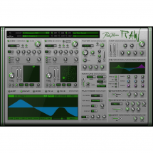 Rob Papen Raw virtueller Synthesizer