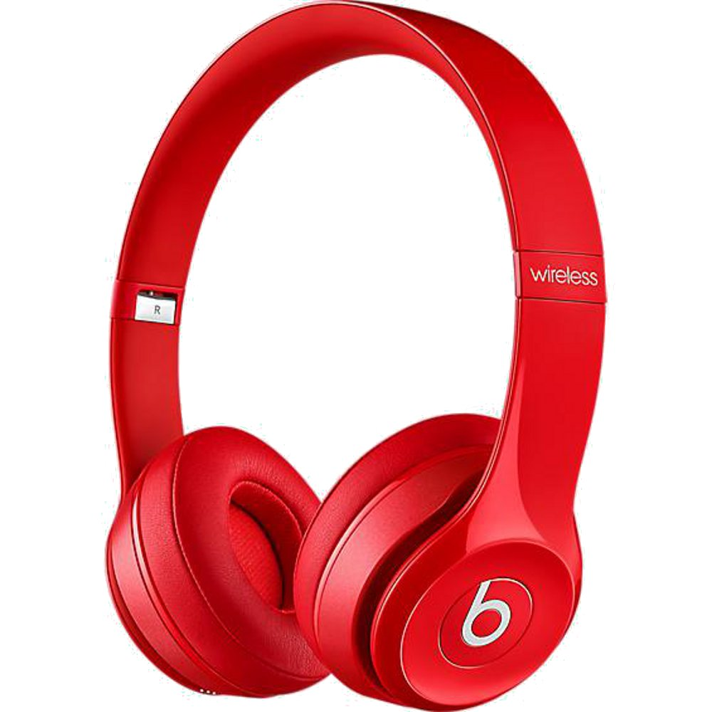 beats by dre solo2 red funkkopfh rer kaufen bax shop. Black Bedroom Furniture Sets. Home Design Ideas