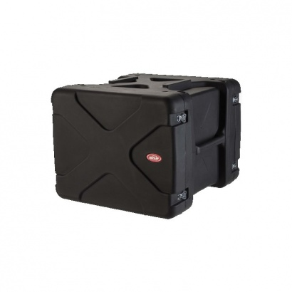 SKB 8 HE Roto Shockmount Rack Case - 20, 482 x 355 x 508 mm