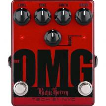 Tech 21 OMG Richie Kotzen Signature Overdrive