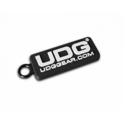 UDG Ultimate CD Wallet Ersatz-Zipper (5 Stck.)