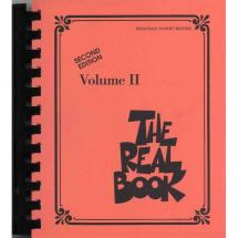 Hal Leonard - The Real Book volume II Volume II - Pocket Edition (englisch)