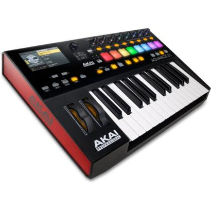 AKAI Advance 25 USB-/MIDI-Keyboard