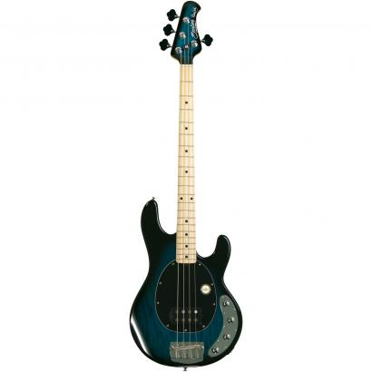 Sterling by Music Man Ray34 Pacific Blue Burst