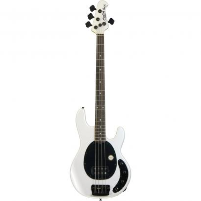 Sterling by Music Man Ray34 Pearl White