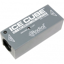 Radial IceCube IC-1 Balanced Line Isolator