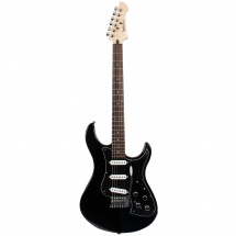 Line 6 Variax Standard Midnight Black