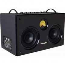 Ashdown B-Social-Black Bassverstärker/Entertainmentsystem