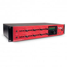 Focusrite Clarett 8Pre X Thunderbolt Audio-Interface
