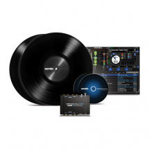 Denon DJ DS1 Serato DVS Audio-Interface