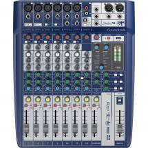 Soundcraft Signature 10 analoges Mischpult