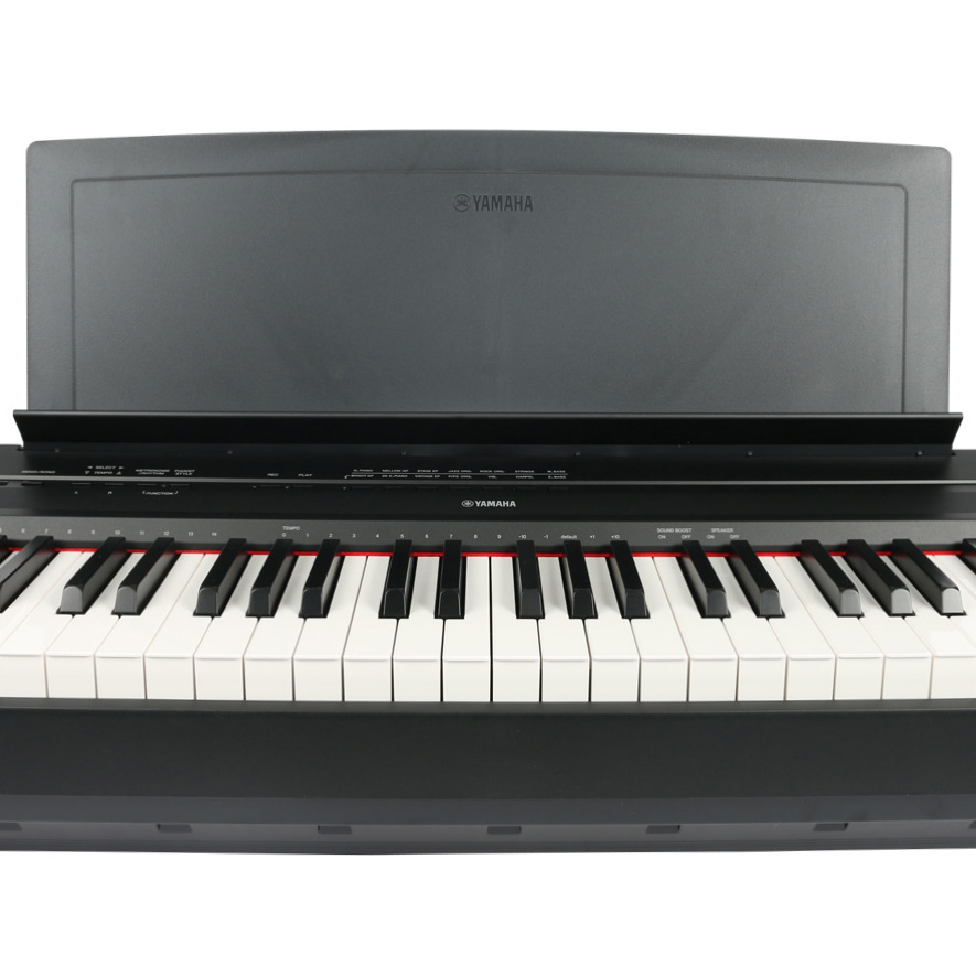yamaha p 115b e piano kaufen bax shop. Black Bedroom Furniture Sets. Home Design Ideas