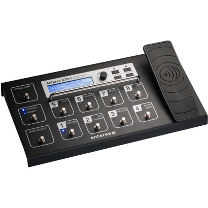 Antares ATG-1 Auto-Tune for Guitar Floor Processor