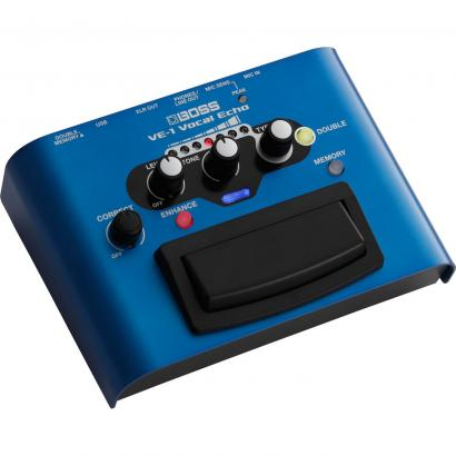 Boss VE-1 Vocal Echo Effektpedal