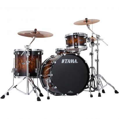 Tama PS32RZS-MBR Starclassic Performer BB Molten Brown Burst