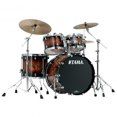 Tama PS42S-MBR Starclassic Performer BB Molten Brown Burst