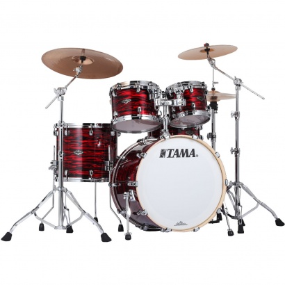 Tama PR42S-ROY Starclassic Performer BB Red Oyster