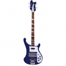 Rickenbacker 4003 Midnight Blue E-Bass