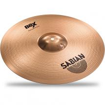 Sabian B8X 16 Zoll Rock Crash
