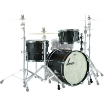 Sonor Vintage Series Three20 Kesselsatz Vintage Onyx