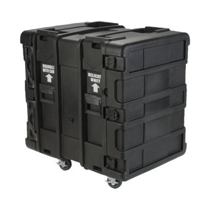 SKB 14 HE Roto Shockmount Rack Case - 24 483x622x609 mm