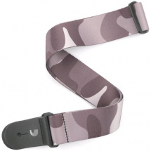 Planet Waves P20W1405 Camo Black Gitarrengurt