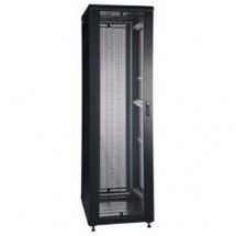 DAP Audio 19 Zoll Server Rack mit Gittertür, 32 HE