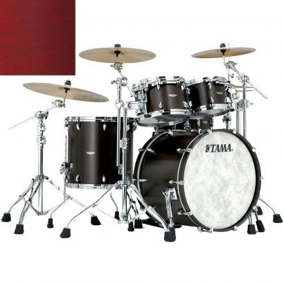Tama TW42RZS-RBW Star Walnut Kesselsatz Red Burgundy Walnut