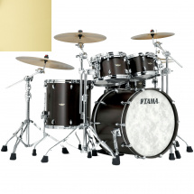 Tama TW42RZS-ATW Star Walnut Kesselstz Antique White