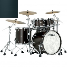 Tama TW42RZS-SKB Star Walnut Kesselsatz Smokey Black