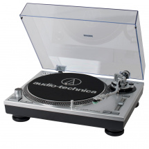 Audio Technica AT-LP120USB HC Plattenspieler mit USB