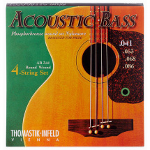 Thomastik-Infeld AB344 Acoustic Bass Phosphorbronze Nyloncore