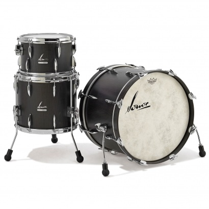Sonor Vintage Series Three22 Kesselsatz Vintage Onyx