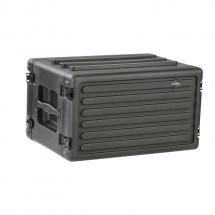 SKB Roto-Molded 6 HE flaches Rack 415x569x320 mm