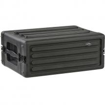 SKB Roto-Molded 4 HE flaches Rack 483x178x272 mm