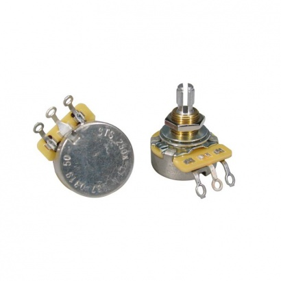 CTS USA CTS250-B50 250K lineares Potentiometer