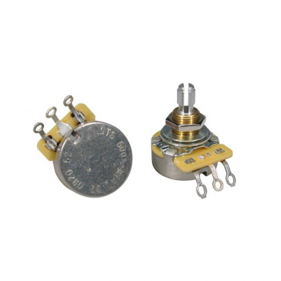 CTS USA CTS500-B52 500K lineares Potentiometer