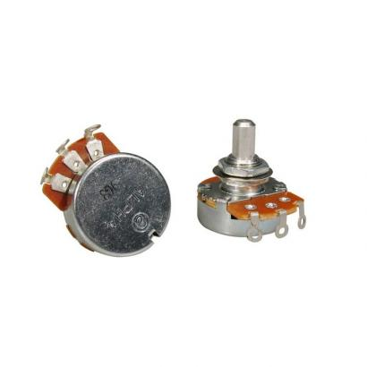 Alpha ALP500-A37 500K logarithmisches Potentiometer (Short Bushing)