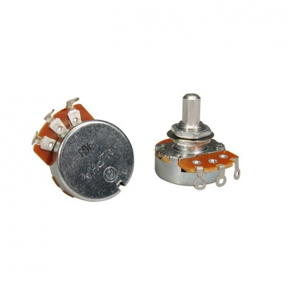 Alpha ALP1MG-A39 1000K logarithmisches Potentiometer (Short Bushing)