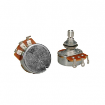 Alpha ALP250-A41 250K logarithmisches Potentiometer (10mm Bushing)
