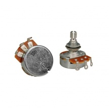Alpha ALP250-B42 250K lineares Potentiometer (10mm Bushing)